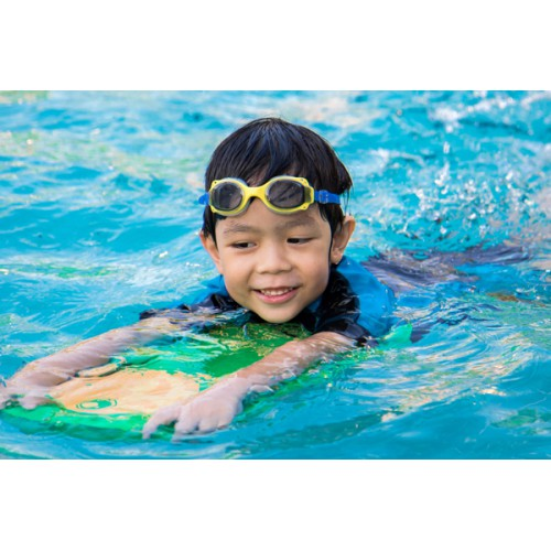 Beginner 3/Swimmer 1 (5-12 yrs): Thursdays 6:30 - 7:00 pm