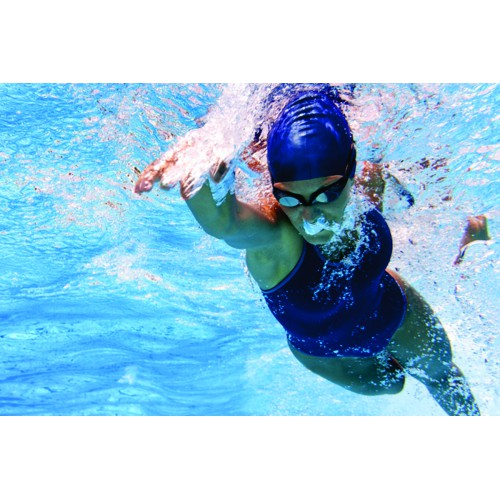 Express Swimming (13-17 yrs): Mondays 4:45 - 5:15 pm