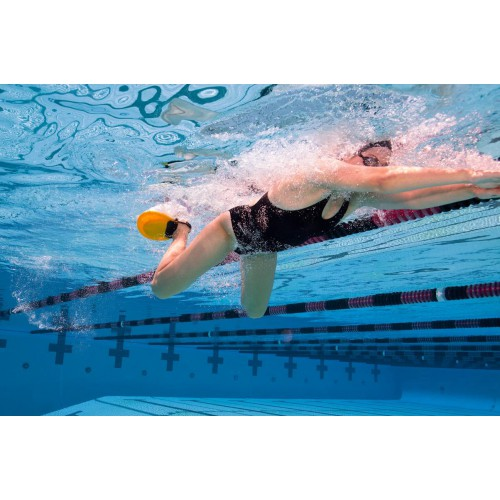 Fitness Swimmer (12-16 yrs): Mondays 7:30 - 8:15 pm