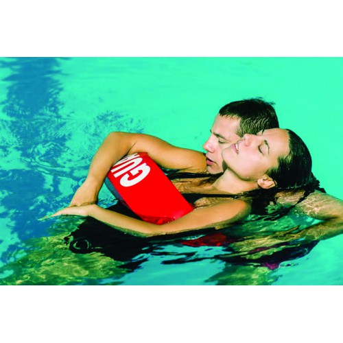 Lifeguard Prep (11-15 yrs) : Fridays 4:00 - 4:30 pm