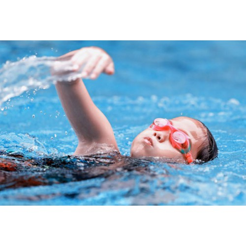 Swimmer 2 (6 yrs & up): Saturdays 11:30 - 12:15 pm
