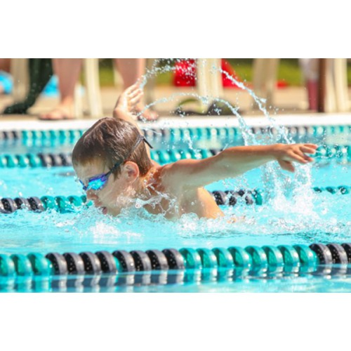 Swimmer 3 (7 yrs & up): Tuesdays 7:30 - 8:15 pm