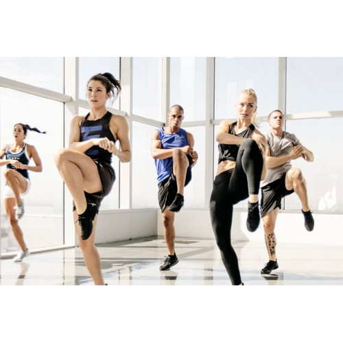 Body Combat*: Thursdays 6:30 - 7:15 pm