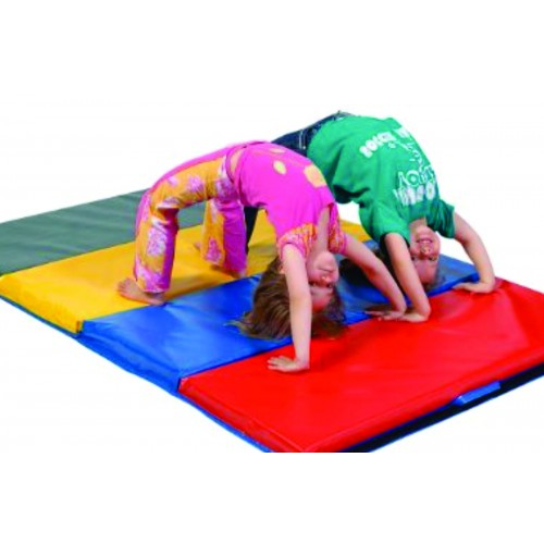 Tumbling & Gymnastics (3-6 yrs): Mondays 4:30 - 5:15 pm